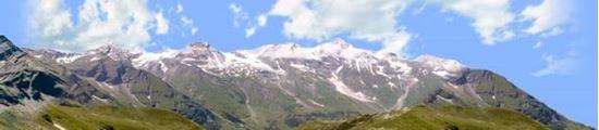 Picture of Austrian alps vista 1 right
