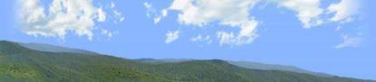 Picture of Blueridge mountain 4 right