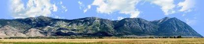 Picture of Mountains jobs peak sierra nevadas vista right