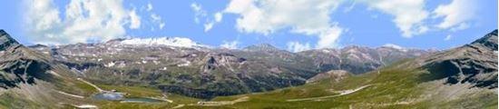 Picture of Austrian alps 1 repeatable