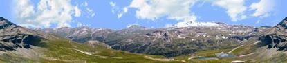 Picture of Austrian alps 2 repeatable