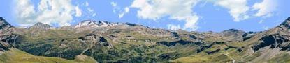 Picture of Austrian alps 3 repeatable