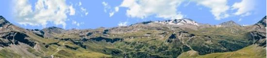 Picture of Austrian alps 4 repeatable