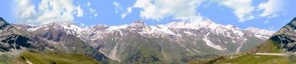 Picture of Austrian alps 5 repeatable