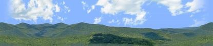 Picture of Blueridge mountain 1 left repeatable