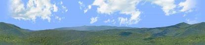 Picture of Blueridge mountain 2 right repeatable