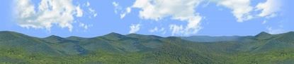 Picture of Blueridge mountain 4 left repeatable